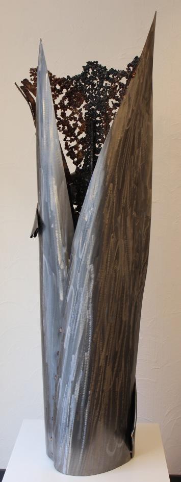 série Belisama - Hammam 5 Sculpture de Philippe Buil
